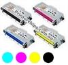 Picture of Bundled Set of 4 Remanufactured Toner Cartridges - suits Ricoh AFICIO SPC COLOUR SERIES SP C210SF
