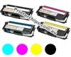 Picture of Bundled Set of 4 Compatible Toner Cartridges - suits Brother HL-L8260CDW