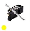 Picture of Yellow Compatible Toner Cartridge - suits Xerox DocuPrint CM225fw