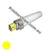 Picture of Yellow Compatible Toner Cartridge - suits Ricoh AFICIO MPC COLOUR SERIES MP C5000