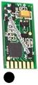 Picture of Black Compatible Toner Reset Chip - suits Ricoh AFICIO MPC COLOUR SERIES MP C5000
