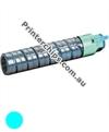 Picture of Cyan Compatible Toner Cartridge - suits Ricoh AFICIO SPC COLOUR SERIES SP C410DN
